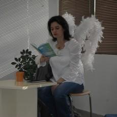 Maria s krila